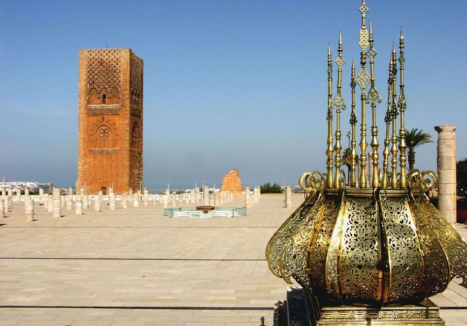 اختيار مدينة الرباط عاصمة للثقافة الإفريقية