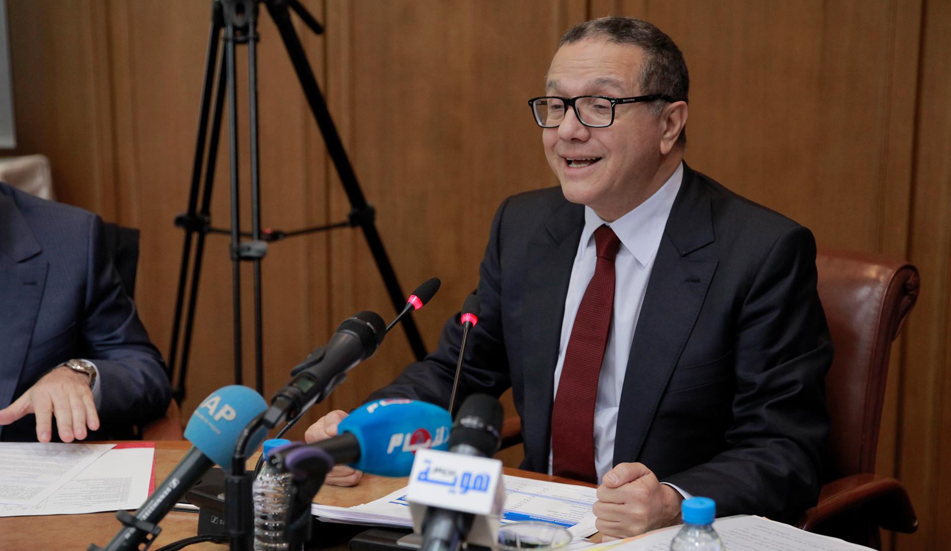 بوسعيد: الحكومة وبنك المغرب يتحملان مسؤولية حماية الاقتصاد الوطني