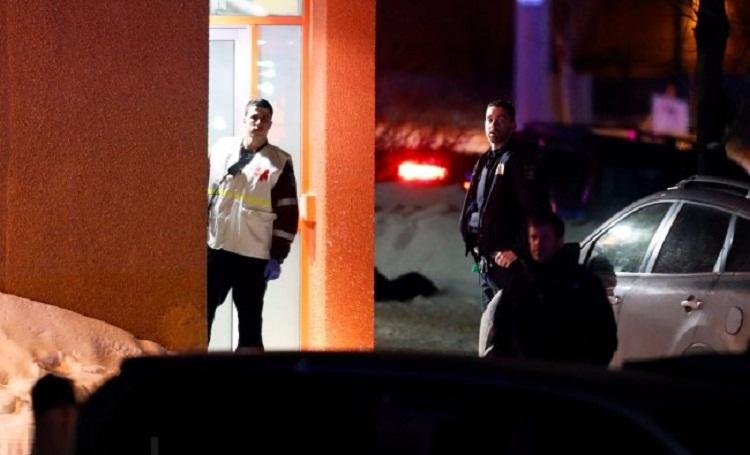 تأخَّر 12 دقيقةً فنجا 70 مصليا.. تفاصيل جديدة عن الاعتداء الإرهابي على مسجد كيبك