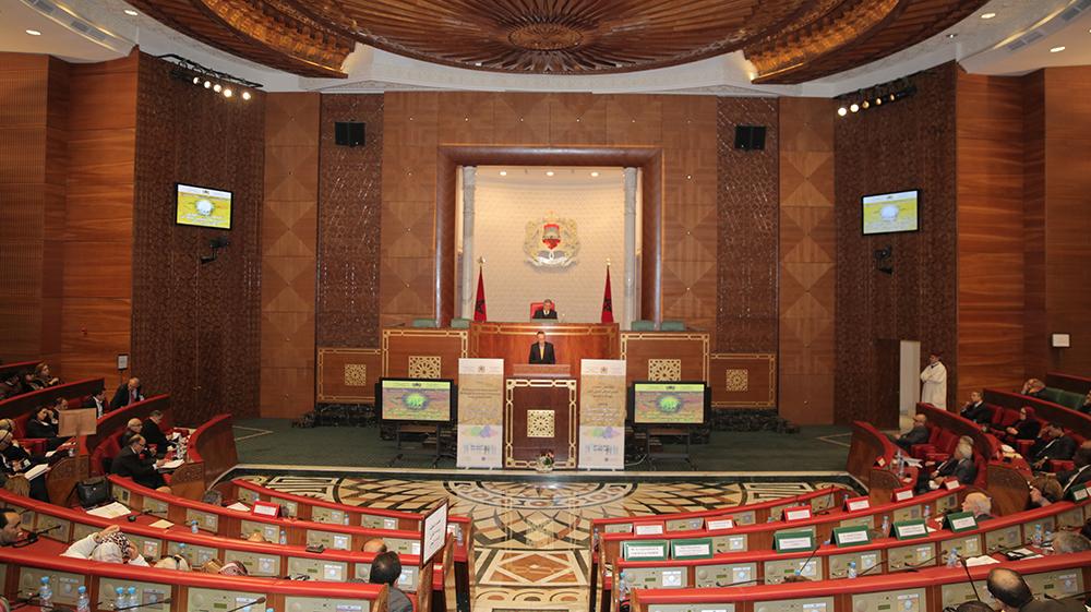 مصادقة مجلس المستشارين بالأغلبية على مشروع القانون الإطار رقم 51.17 المثير للجدل
