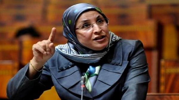 الحقاوي: المغرب لم يعد يعاني من الفقر تحت عتبة 1 حتى 2 دولار!!