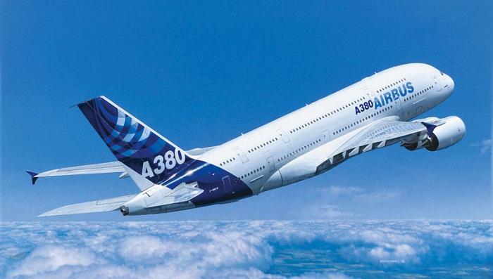 الإمارات تبدأ في رحلاتها التجارية نحو المغرب بأحدث طائراتها ''إيرباص A380''