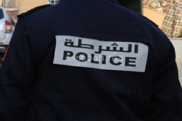 شرطيان بالهيئة الحضرية بولاية أمن الرباط يواجهان تهمة الارتشاء