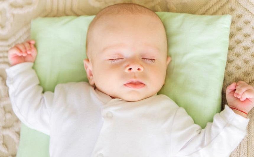 دراسة: انقطاع النفس أثناء النوم يهدد حياة الرُضع