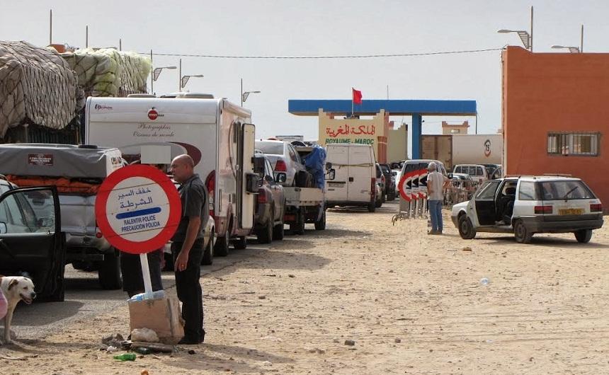 شبكات جديدة للتهريب تستهدف المراكز الحدودية بالمغرب