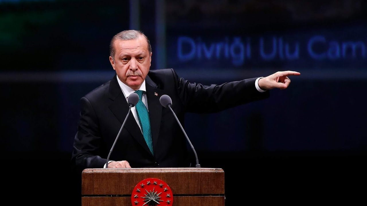 أردوغان نحن بصدد اتخاذ خطوة جديدة بليبيا وشرق المتوسط