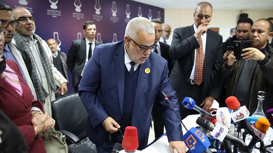 بنكيران يصف ولايته الحكومية بالأفضل في تاريخ المغرب