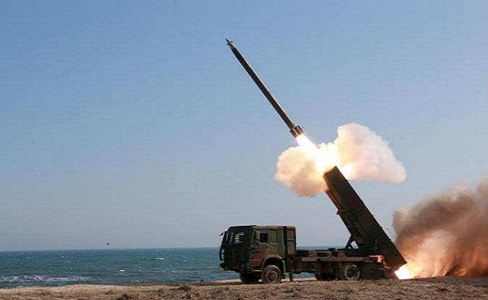 رصد 13 منشأة سرية لصناعة الصواريخ بكوريا الشمالية