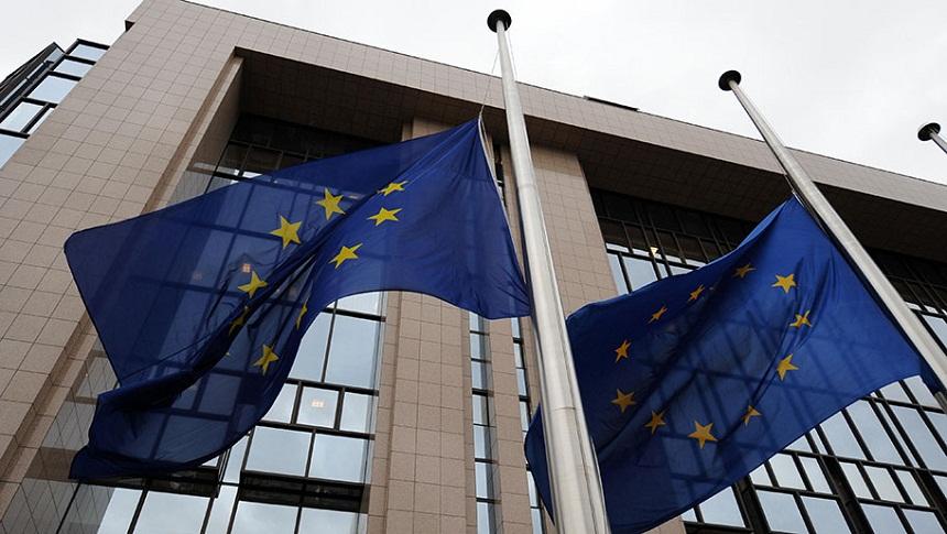 الاتحاد الأوروبي يندد بخطة نتنياهو ضم أراضٍ بالضفة المحتلة