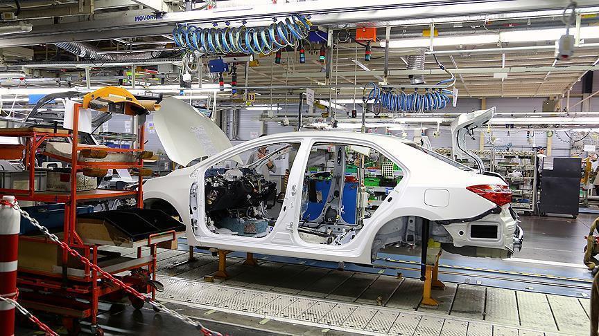 أثمان الصناعات التحويلية تسجل ارتفاعا في شهر مارس بنسبة 3ر0 في المائة