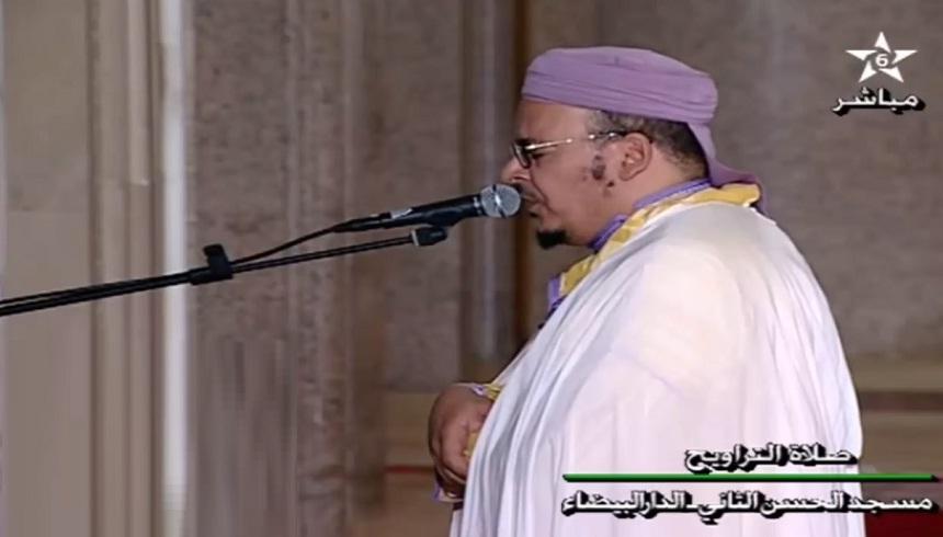 الشيخ القزابري يكتب: الإِنْسَانُ وَالقُرْءَانْ..!