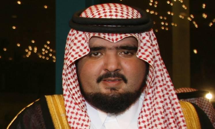 أنباء عن اعتقال نجل العاهل السعودي فهد بن عبد العزيز