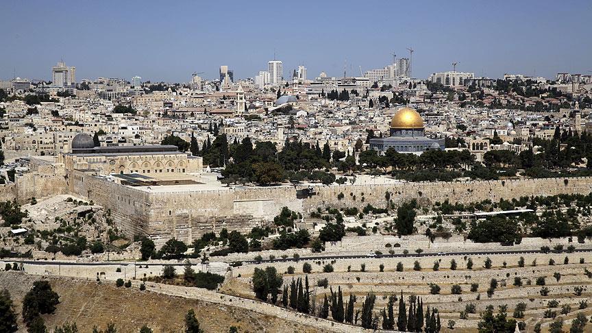 العثيمين: كافة التطورات السياسية لن تؤثر على مكانة القدس