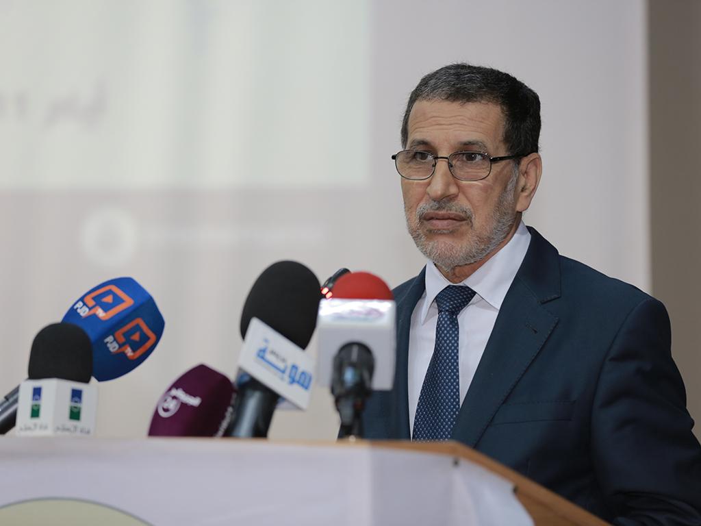 العثماني: الفساد يفوّت على المغرب إمكانية بناء 150 مستشفى