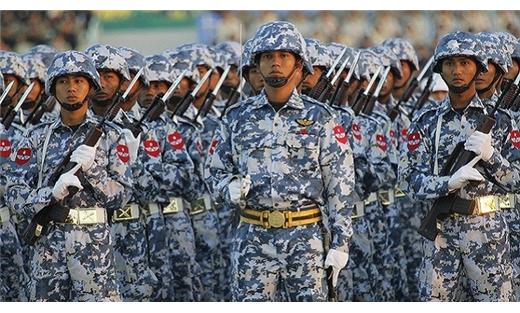 """محكمة عسكرية في ميانمار تقضي بسجن 6 جنود لقتلهم مدنيين في ولاية """"كاشين"""""""