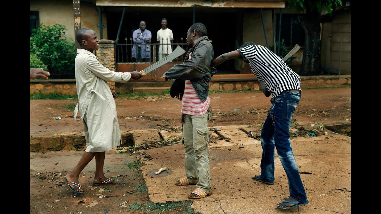 من ميانمار إلى الصين مروراً بإفريقيا الوسطى.. مسلمون تتجاهلهم الإنسانية (إطار)