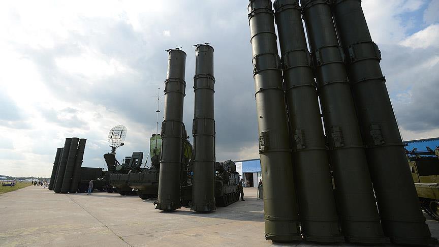 """تركيا تكشف سبب معارضة واشنطن شراءها """"إس400"""" الروسية"""
