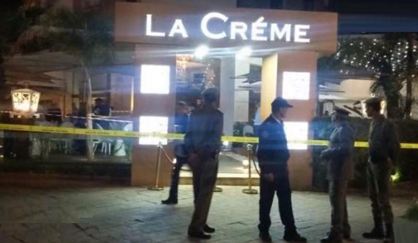 """منفذا جريمة """"لاكريم"""" ينفيا تنفيذ الهجوم المسلح وصاحب المقهى يتشبث بتعرفه عليهما"""