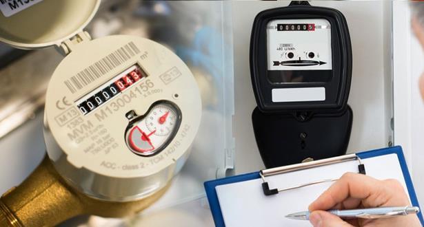 رباح: نظام فوترة الماء والكهرباء المعمول به لا تنجم عنه أية زيادة في فواتير الاستهلاك