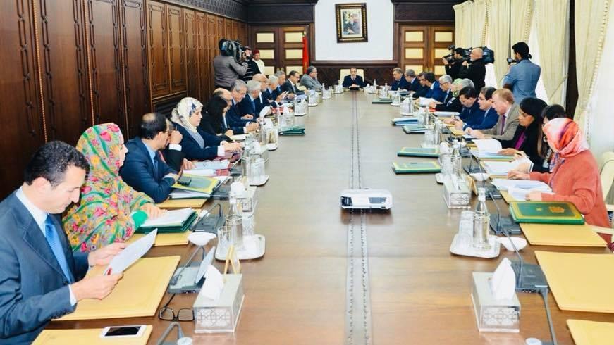 جدول أعمال مجلس الحكومة الخميس 14 يونيو 2018