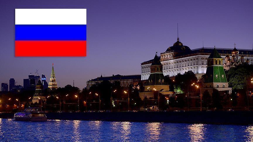 روسيا: دبلوماسي أمريكي حاول نقل قذيفة عبر مطار بموسكو