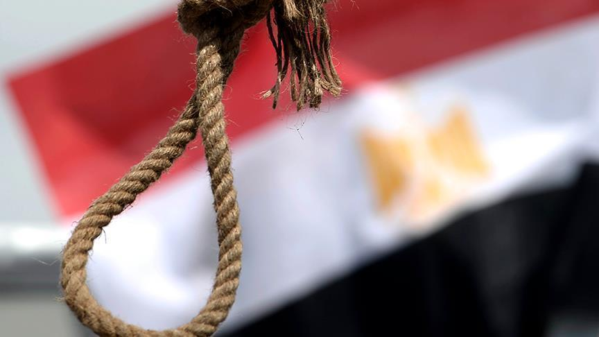 مصر.. حكم أولي بإعدام 6 مدانين بتأسيس خلية مسلحة