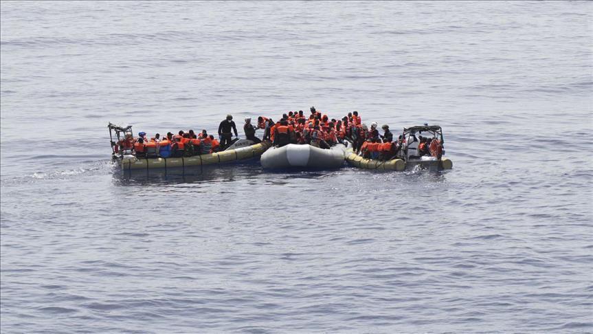 السلطات المغربية أجهضت أزيد من 40 ألف محاولة للهجرة غير الشرعية