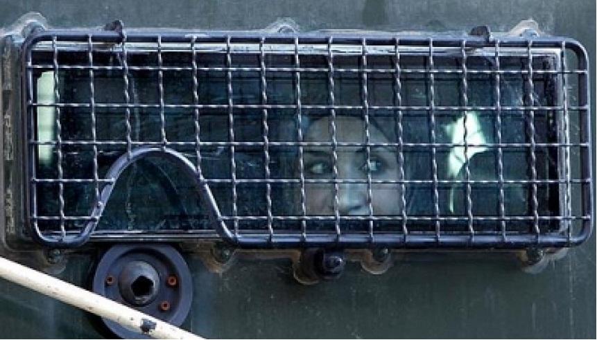 ارتفاع أعداد الأسيرات الفلسطينيات في سجون الاحتلال الصهيوني