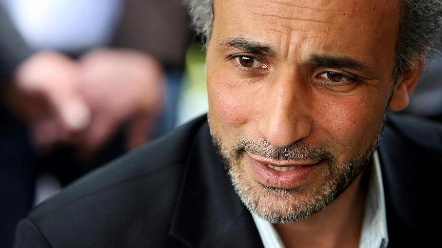 القضاء الفرنسي يفرج عن طارق رمضان بكفالة