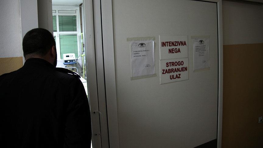 """فشل """"محاولة قتل"""" إمام مسجد في صربيا"""