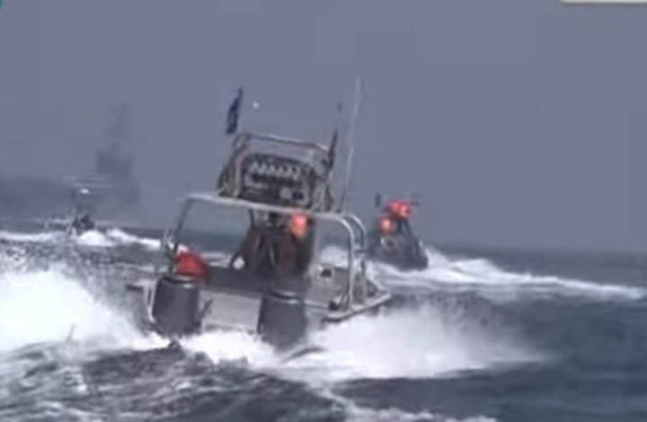 البحرية الإيرانية: جاهزون للرد على أي تهديد أميركي