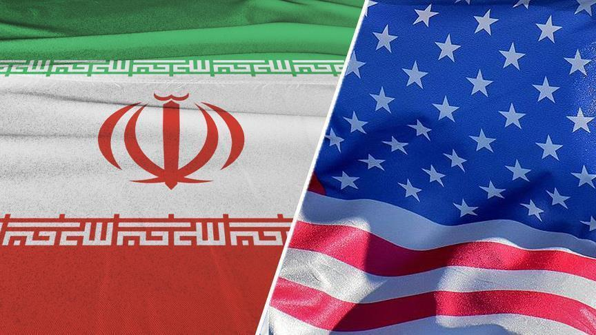 إيران: يجب انسحاب الولايات المتحدة من المنطقة لإنهاء التوتر