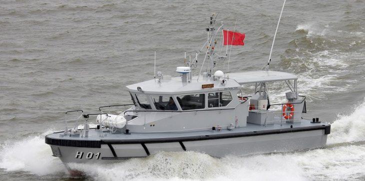 البحرية الملكية تقدم المساعدة بعرض المتوسط لـ111 مرشحا للهجرة السرية