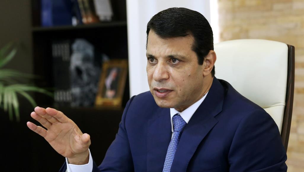 محمد دحلان.. من معول هدم في فلسطين إلى انقلابي إقليمي (بروفايل)