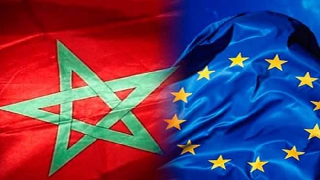 المغرب والإتحاد الأوروبي يوقعان وثيقة تنفيذ الشراكة الأورومتوسطية