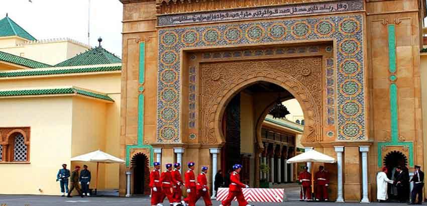 سابقة في المغرب.. أميرة تشارك في وقفة احتجاجية