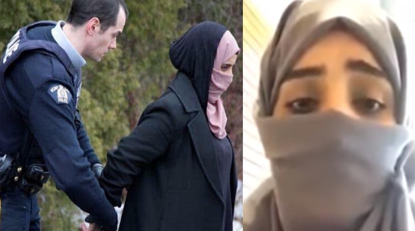 بعد استقبالها السعودية القنون.. انتقادلات لاذعة لكندا لرفضها منح اللجوء لليمنية ندى مدة عامين