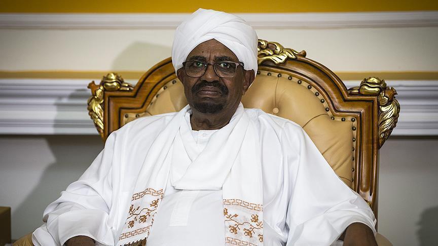 الرئيس السوداني: سنحاور الشباب حول كيفية إدارة البلاد