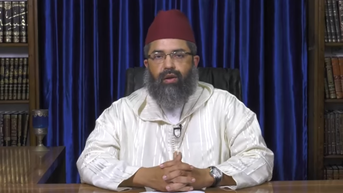 د. البشير عصام: الحرية الجنسية في صالح الرجل أيها الجمعيات الأنثوية المطالبة بتقنينها