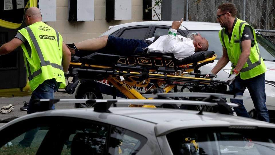 قصص من مجزرة نيوزيلندا.. أحلام ساجدين طواها كابوس الإرهاب