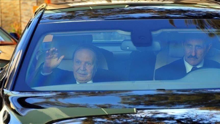 الآليات الدستورية بالجزائر حال شغور منصب الرئيس