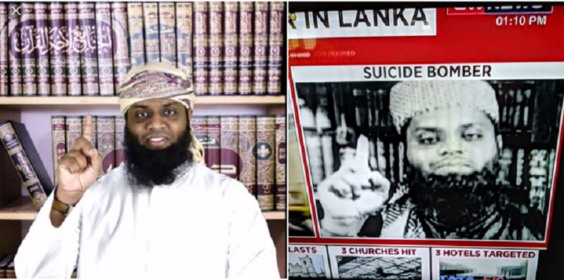 داعش تتبنى تفجيرات سريلانكا والمنفذون موالون لها