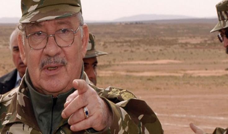 رئيس أركان الجيش يكشر عن أنيابه أمام الجزائريين