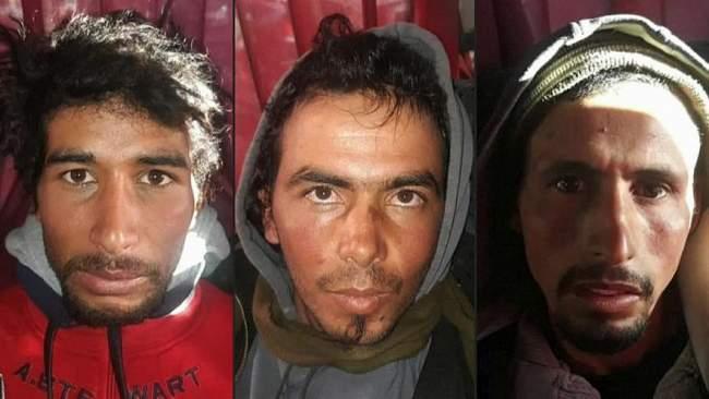 غرفة الجنايات الاستئنافية بسلا: تأكيد حكم الإعدام في حق المتهمين في قضية شمهروش