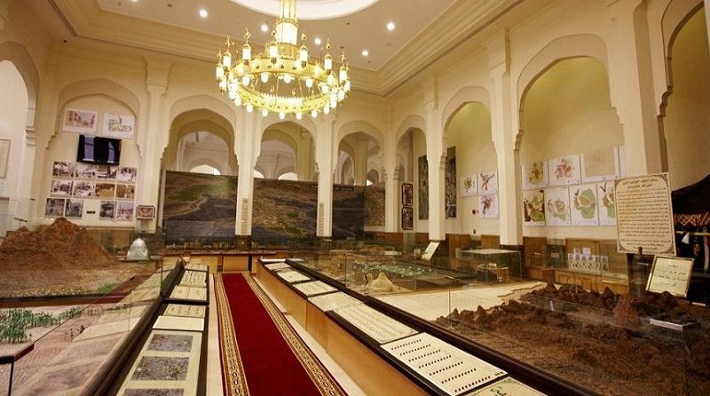 أول متحف بالمدينة المنورة يجسد السيرة النبوية