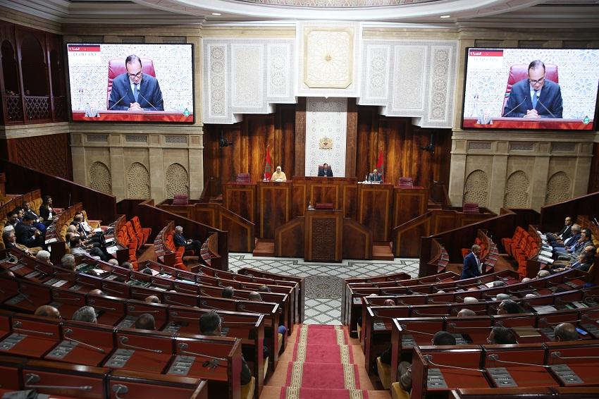 مجلس النواب يصادق على الصيغة النهائية لمشروع قانون المالية لسنة 2020