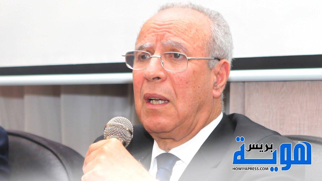 التوفيق: وزارة الأوقاف ترصد 150 مليون درهم لترميم أزيد من 140 مرفقا