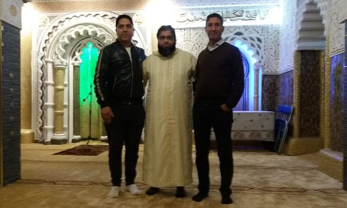افتتاح مسجد النخلة بمدينة طورينو الإيطالية (فيديو)