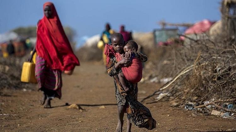 أكثر من مليون طفل بجنوب السودان عرضة لخطر سوء التغذية
