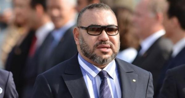 الملك محمد السادس يوجه رسالة إلى رئيس اللجنة المعنية بممارسة الشعب الفلسطيني لحقوقه غير القابلة للتصرف